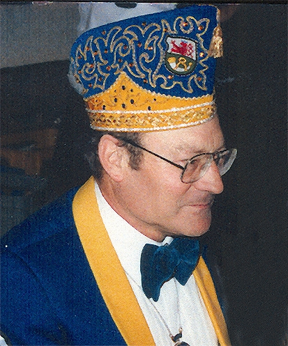 Heinz Sieger